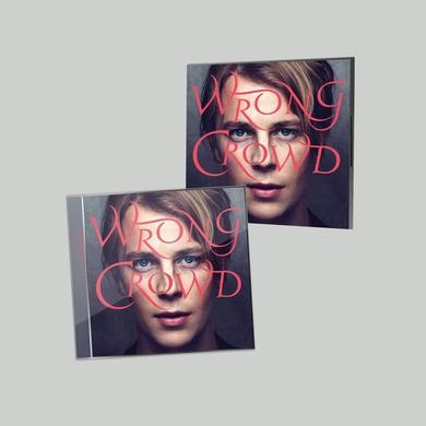 TOM ODELL BRIXTON ACADEMY PRE-SALE WITH DELUXE CD