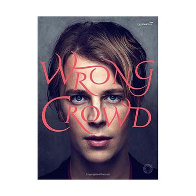 Tom Odell WRONG CROWD SONGBOOK