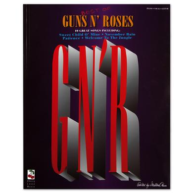 The Best of Guns N' Roses Songbook
