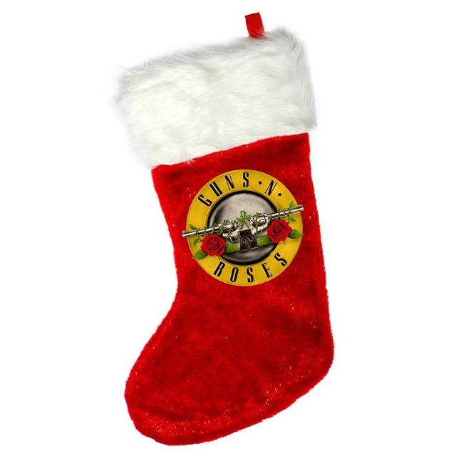 Guns N Roses Stocking