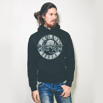 Guns N' Roses GnR April Fool's Troubadour Hoodie