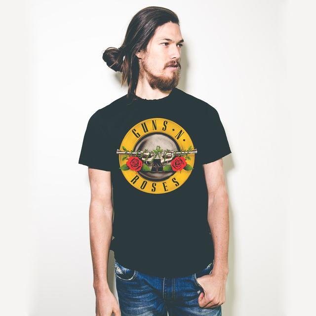 Guns N' Roses 'Sold out' Seal Dated Tee