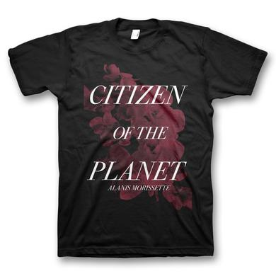 Alanis Morissette Citizen T-Shirt - Men's