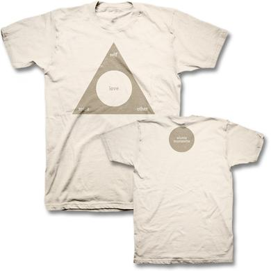 Alanis Morissette Love Triangle T-Shirt - Men's