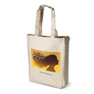 Alanis Morissette Natural Core Bag