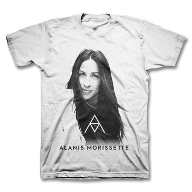 Alanis Morissette Photo T-shirt - Men's