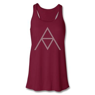 Alanis Morissette AM Logo Tank - Women's