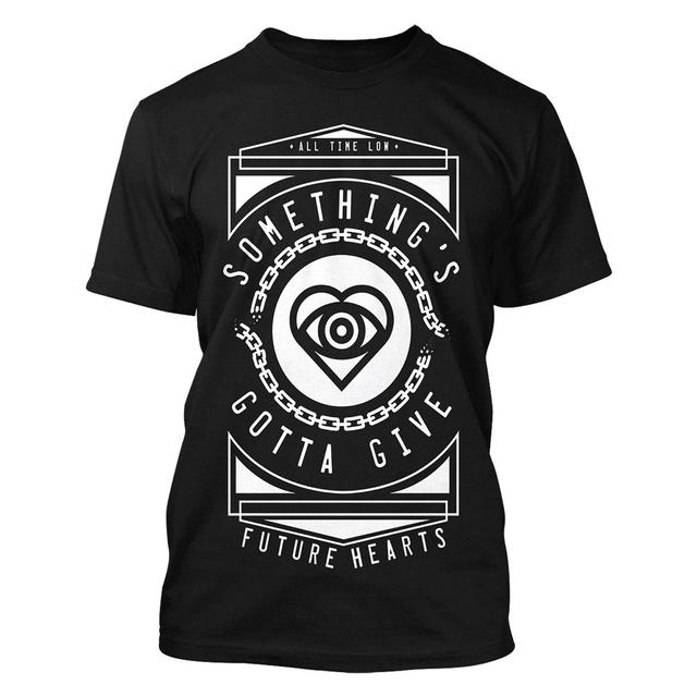 All Time Low Something's Gotta Give T-shirt