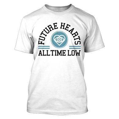 All Time Low Future Hearts T-shirt