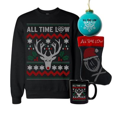 All Time Low Standard Holiday Bundle