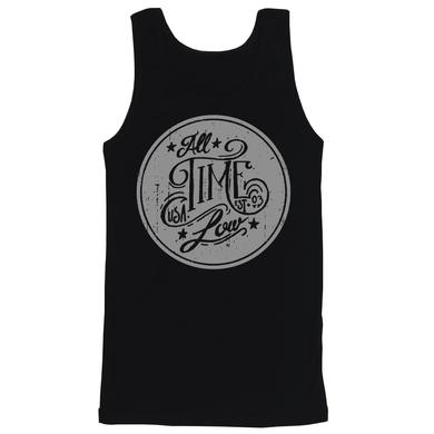 All Time Low USA Tank Top