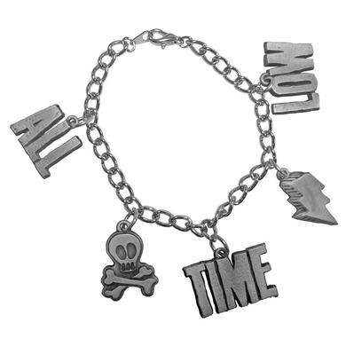 All Time Low Charmer Bracelet