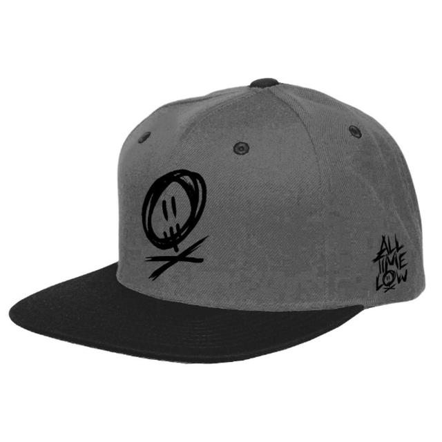 All Time Low Scratch Hat