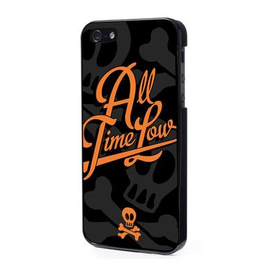 All Time Low Call Time iPhone Case-iPhone 4/4s & 5/5s