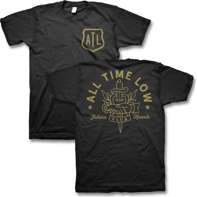 All Time Low Future Hearts Club T-shirt