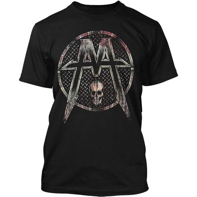 Asking Alexandria Destroyer Tour T-shirt