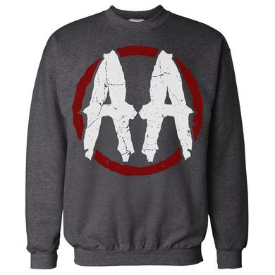 Asking Alexandria AA Crewneck Sweatshirt