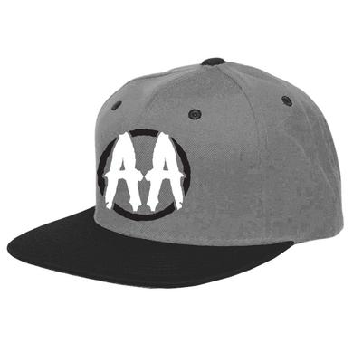 Asking Alexandria Two Tone Snapback Hat