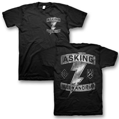 Asking Alexandria Stryker T-Shirt
