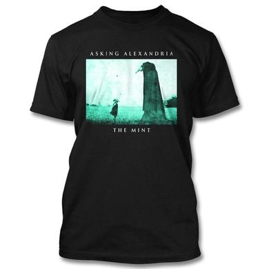Asking Alexandria The Mint T-shirt