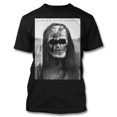 Asking Alexandria The Girl T-shirt