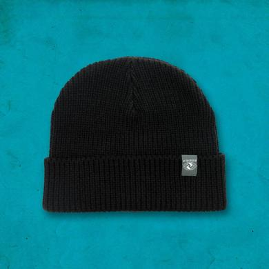 At The Drive-In Logo Patch Beanie