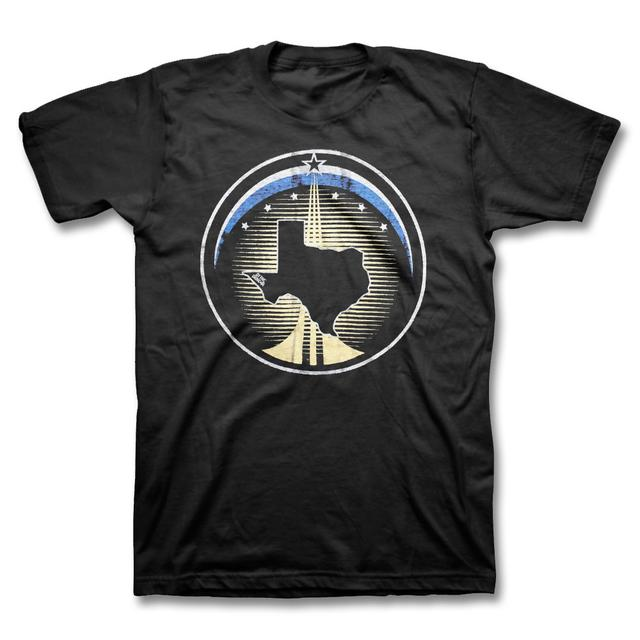 At The Drive-In Texas T-shirt - Men's