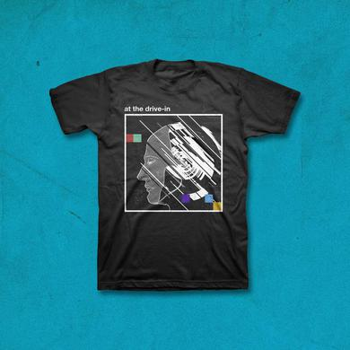At The Drive-In Disconnect T-shirt