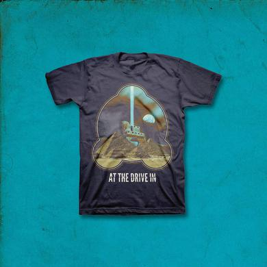 At The Drive-In Pyramids T-shirt