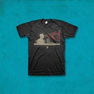 At The Drive-In Narco T-shirt