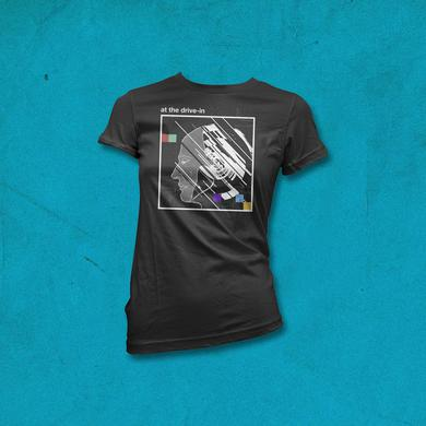 At The Drive-In Disconnect T-shirt - Women's