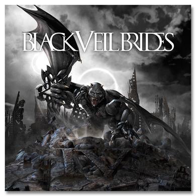 Black Veil Brides IV CD