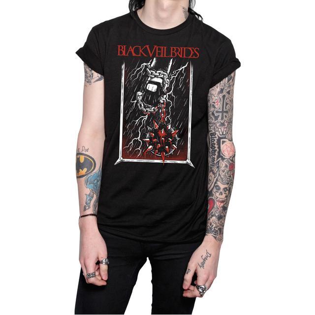 Black Veil Brides Killer T-shirt