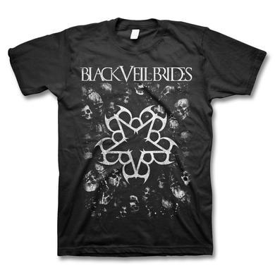 Black Veil Brides Death Pit T-shirt