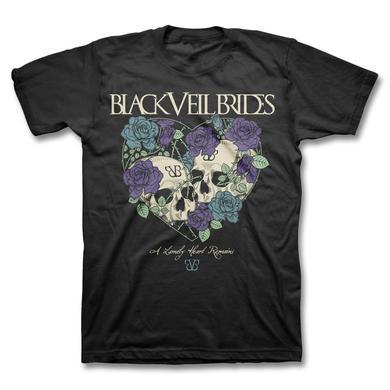 Black Veil Brides Lonely Heart T-shirt
