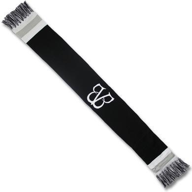 Black Veil Brides BVB Jacquard Knit Scarf