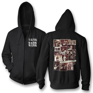 Cheap Trick We're All Alright! Hoodie