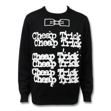 Cheap Trick Knitted Stacked Sweater