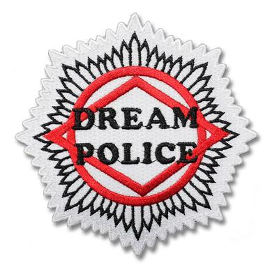 Cheap Trick Dream Police Patch