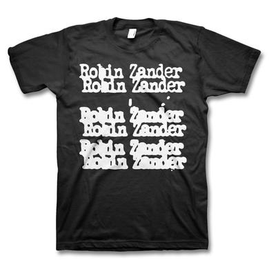 Cheap Trick Robin Repeater T-shirt