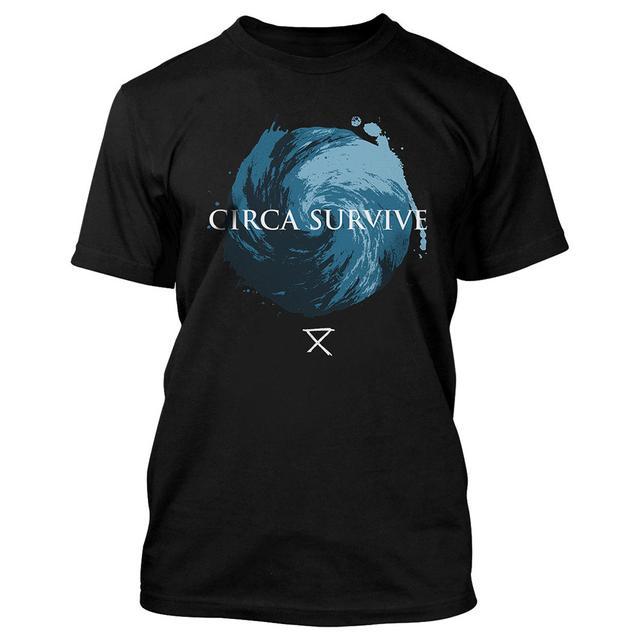 Circa Survive Eye of the Storm T-shirt