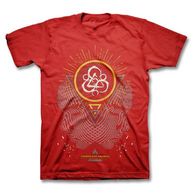 Coheed and Cambria Division T-shirt