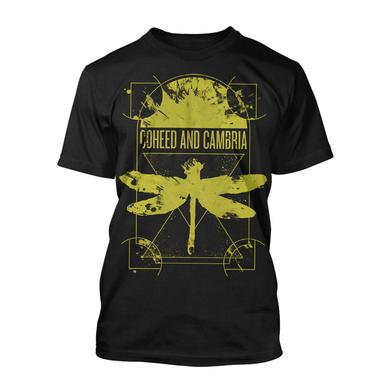 Coheed and Cambria Dissect T-Shirt