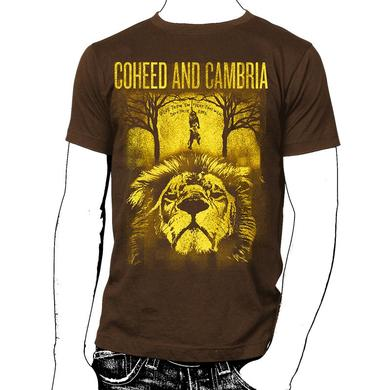 Coheed and Cambria Sentry the Defiant T-Shirt
