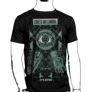 Coheed and Cambria Its Over T-Shirt