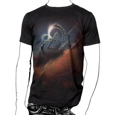 Coheed and Cambria 2012 Tour Black T-Shirt