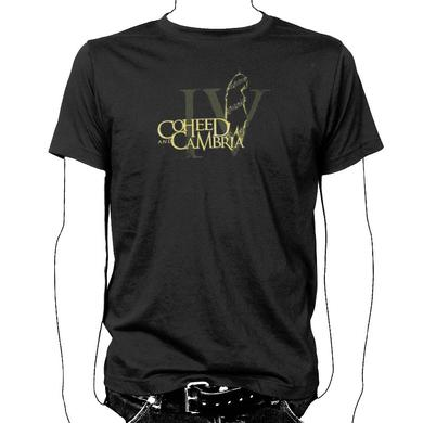 Coheed and Cambria Stardust T-Shirt