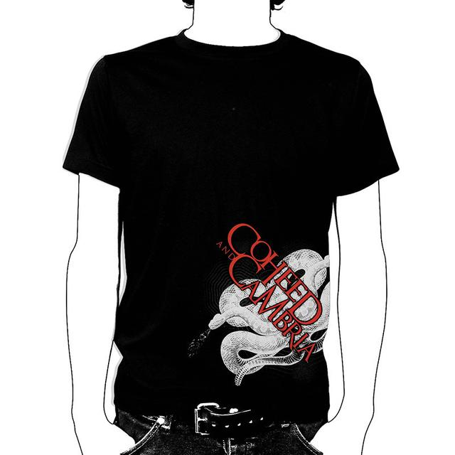 Coheed and Cambria Snake Pit T-Shirt
