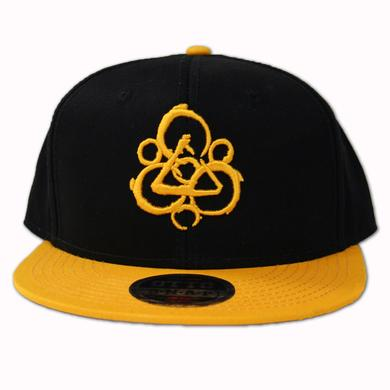 Coheed and Cambria Keywork Snapback Hat