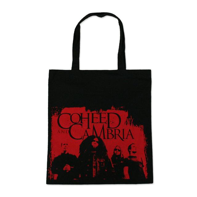 Coheed and Cambria No World For Tomorrow Tote
